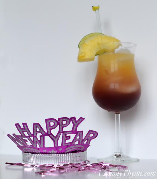 Rum Runner Cocktail1