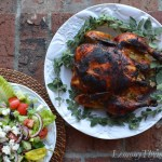 Greek Whole Roasted Chicken1