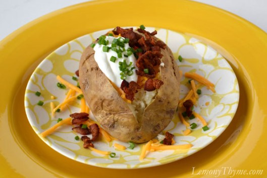 Baked Potato Loaded1