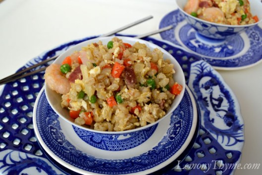 Shrimp Fried Farro3