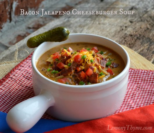 Bacon Jalapeno Cheeseburger Soup Banner2