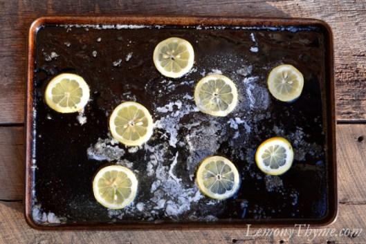 Italian Herb & Lemon Roasted Shrimp2