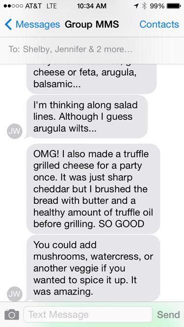 Jen Text