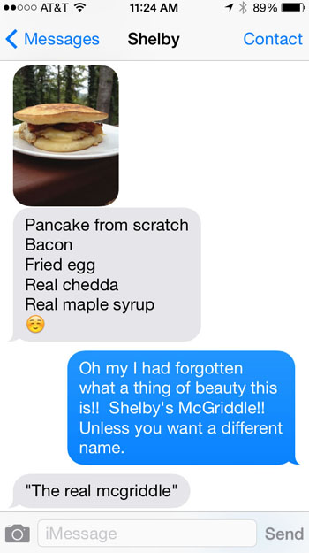 Text Shelby 1