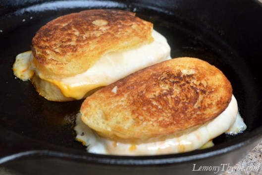 Ultimate Grilled Cheese3