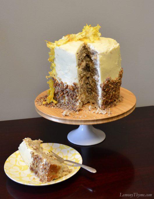 Hummingbird Cake4