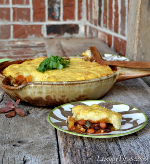 Mexican Tamale Pie3