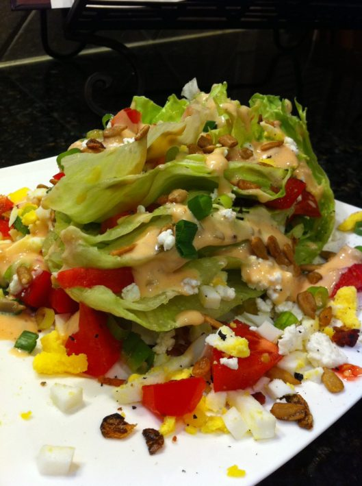The Wedge Salad