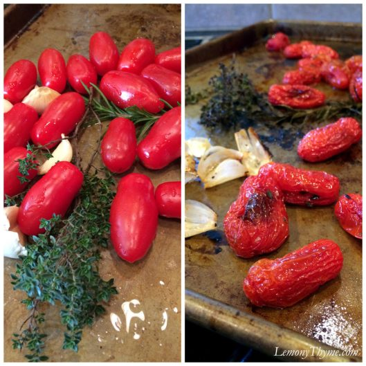 Roasted Tomato & Garlic Crescent Pinwheels1