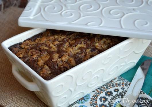 Carrot Cake Breakfast Bread3