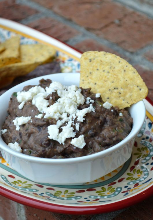 Black Bean Puree1