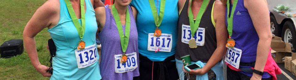 Half Marathon April 18, 2014