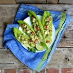 Avocado & Chicken Salad Boats3