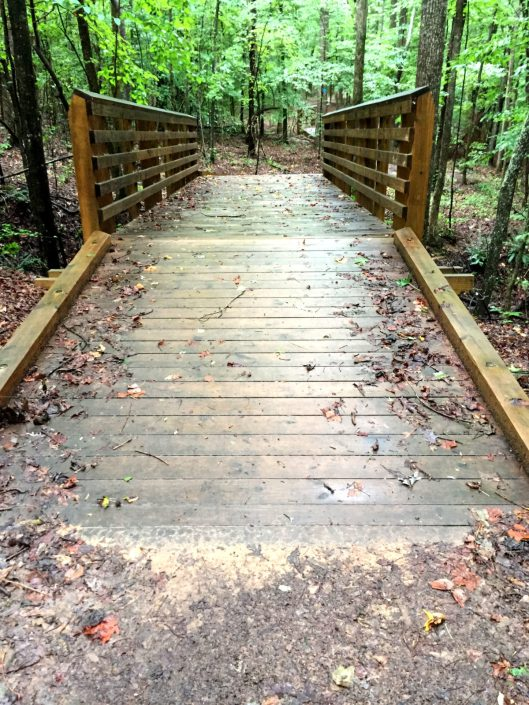 July 3rd Rec Center Nature Trails