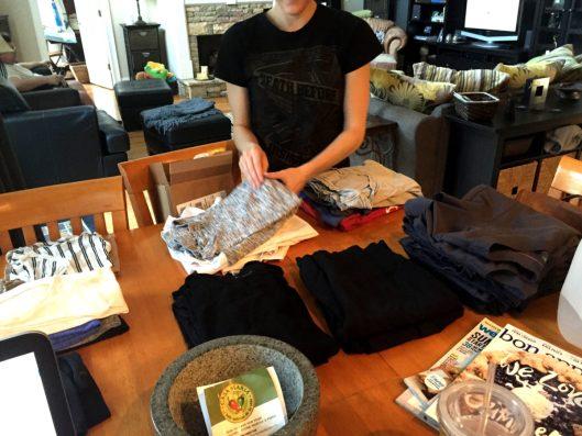 Shelby Laundry