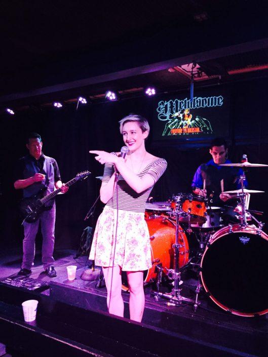 Shelby Karaoke