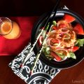 Japanese Steak House Ginger Salad Dressing