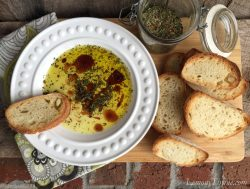 Bread Dipping Oil1