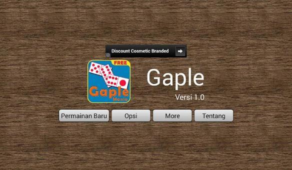 gaple indonesia