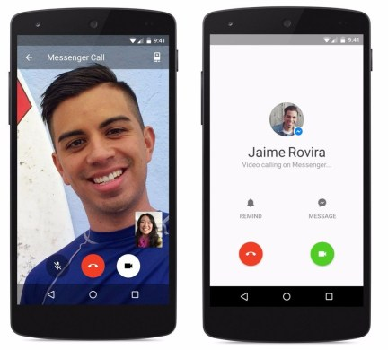 video-call-android-facebook-messenger