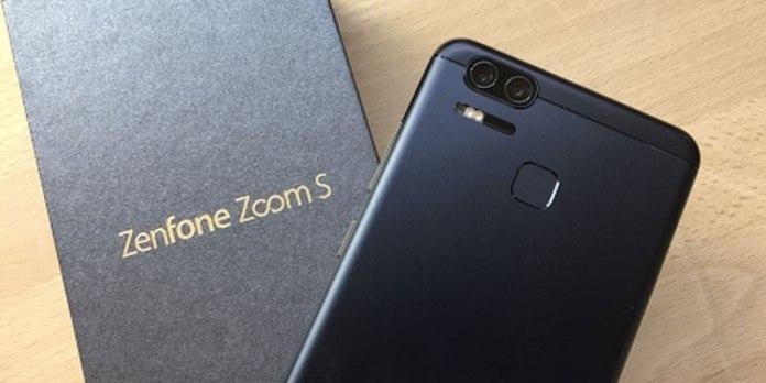 Asus Zenfone Zoom S 2 - Review Asus Zenfone Zoom S, Bikin Ente Jadi Jago Moto Deh!