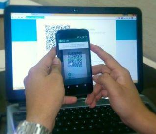whatsapp web, whatsapp, scan code whatsapp