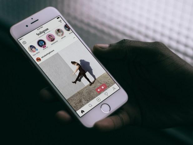 Cara Mudah Menggunakan Fitur Swipe Up Link Di Instagram Story