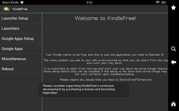 KindleFree