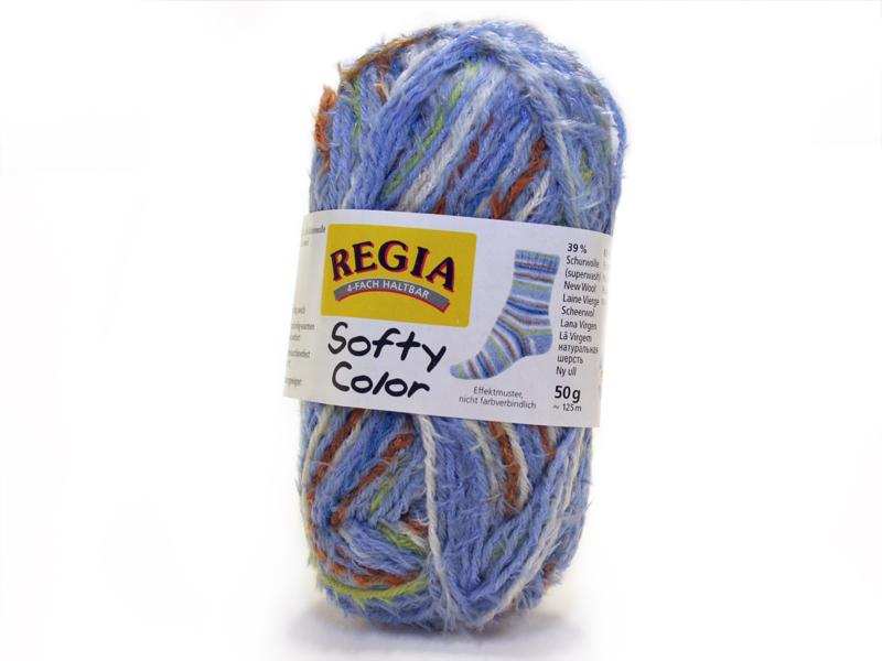 Regia Softy Color