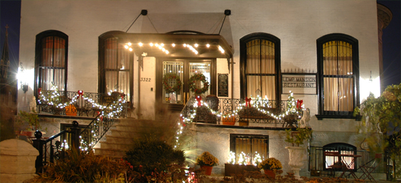 The Lemp Mansion St Louis Missouri 314 664 8024