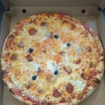 Pizza_Chorizo-chèvre