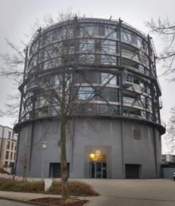 Gasometer Stade