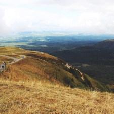 Roadtrip Diary I – Puy de Dôme