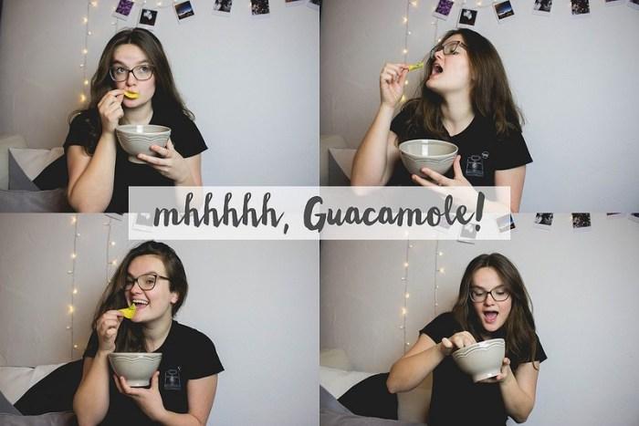 Mhhhhh, Guacamole!