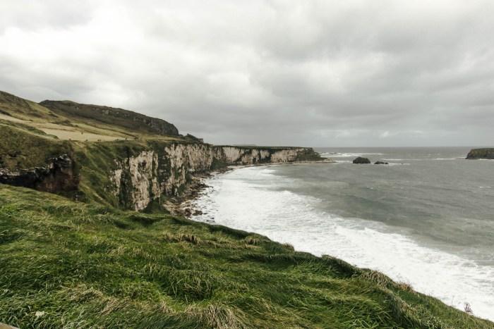 Nordirland: Die Causeway Coastal Route