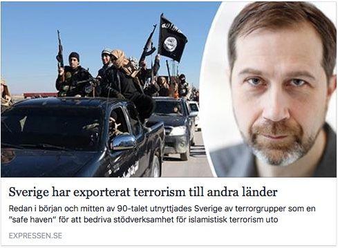 terrorlandet