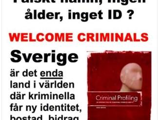 kriminella