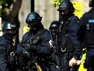 rapid militarization of eu european police worrying preparing for civil war nteb