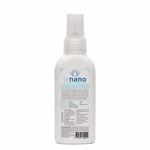 Lenano Textiel Nano Coating back
