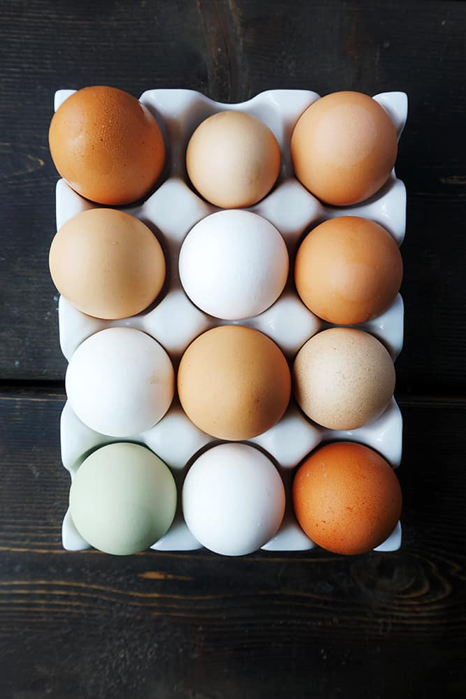 lenasktichenblog Tortilla Española Eggs
