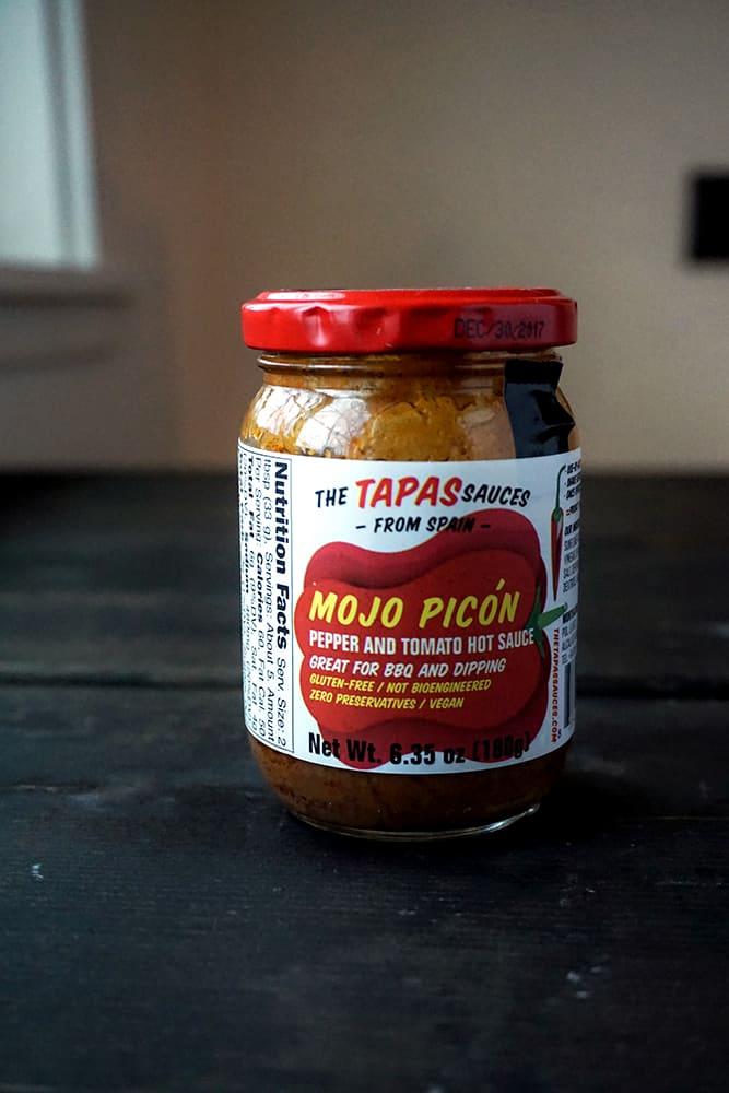 lenasktichenblog Tortilla Española Sauce