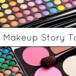 My Makeup Story Tag