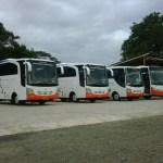 Bus Pariwisata Ardana