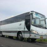 Bus Pariwisata - Purnayasa
