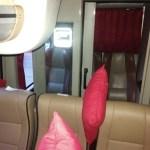 Interior Bus Kanaya
