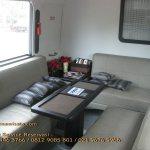Special Setup Bus Trac
