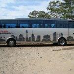 Bus Pariwisata CityMiles by Primajasa