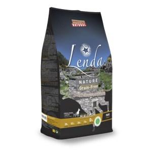 Comprar Pienso Lenda Nature Grain Free Pavo