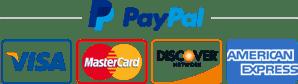 Pago PayPal Lenda