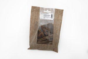 Bolsa callos de cordero snack natural